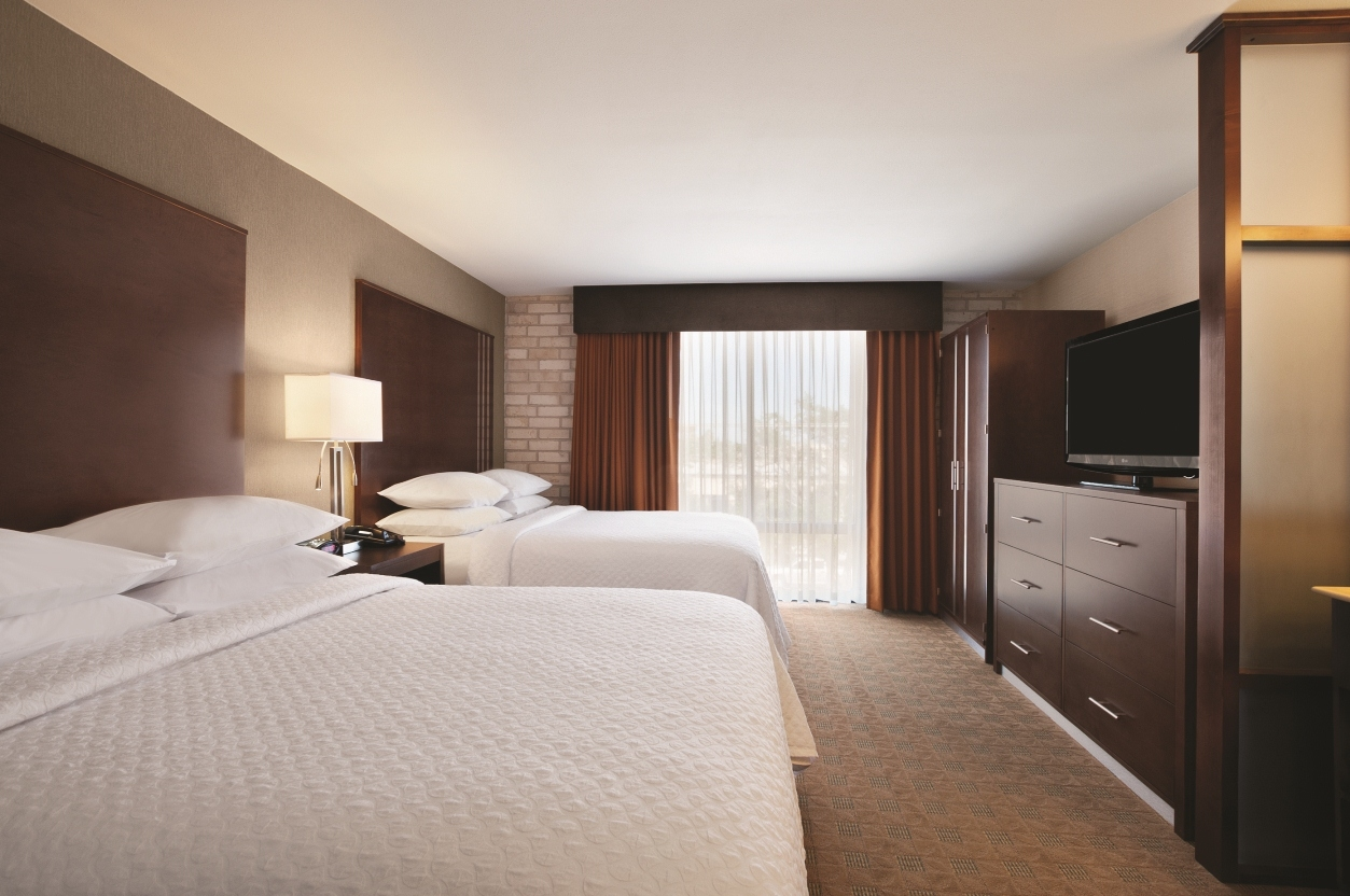 Embassy Suites by Hilton Corpus Christi image 3