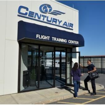 Century Air Flight Training Center