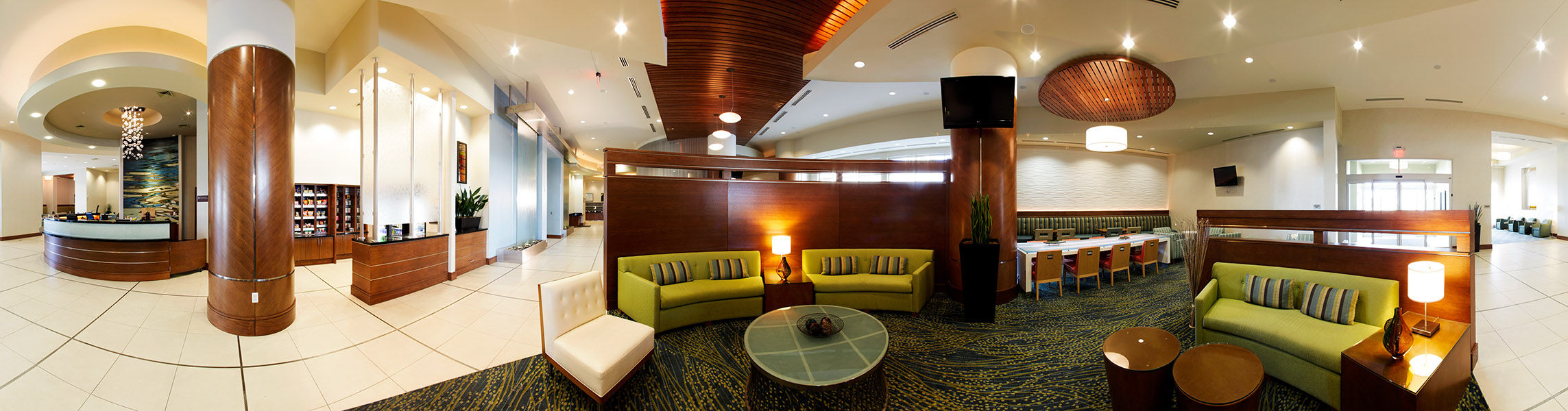 SpringHill Suites by Marriott Las Vegas Convention Center image 3