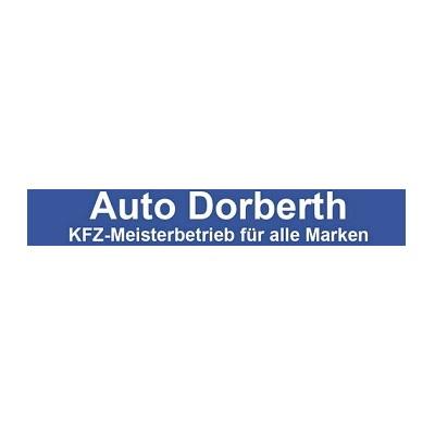 Logo von Auto Dorberth GmbH