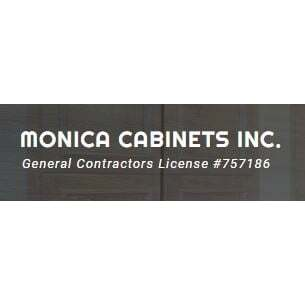 Monica Cabinets Inc.
