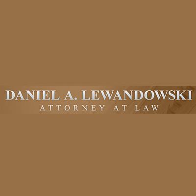 Lewandowski Daniel A