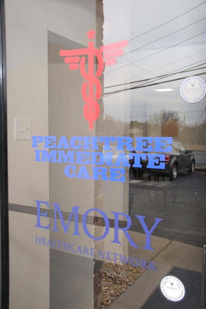 Peachtree Immediate Care - Norcross image 8