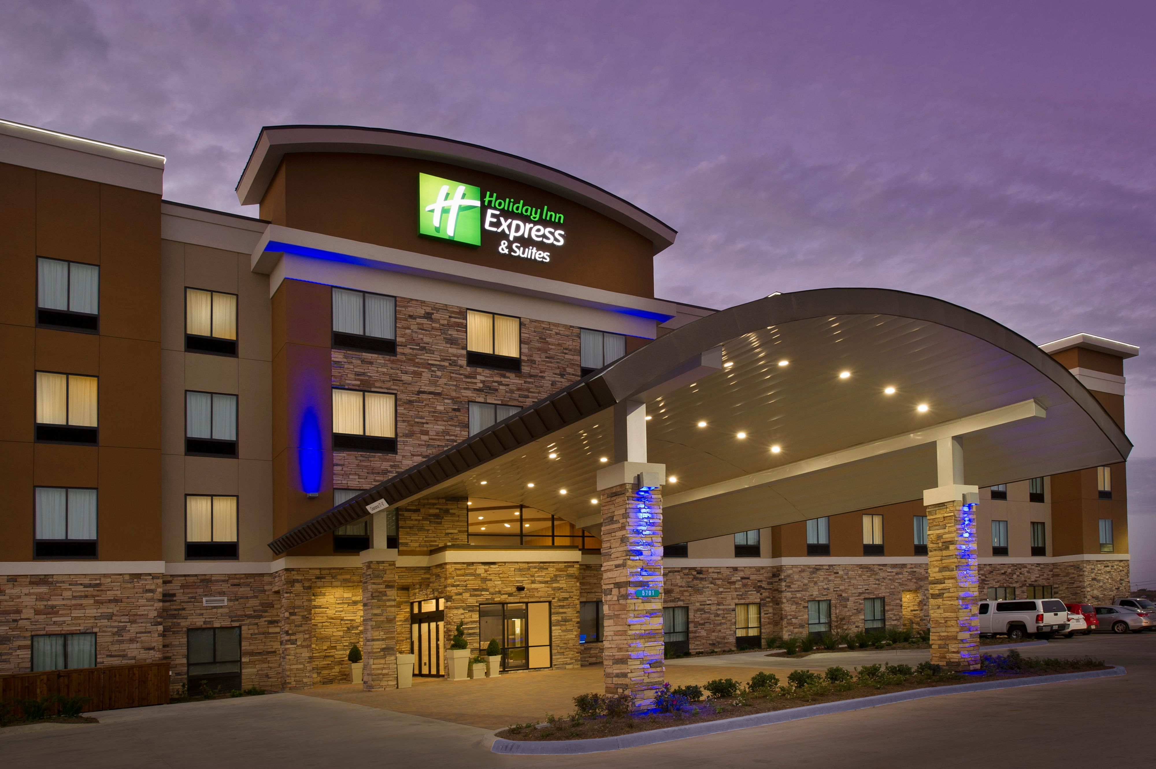 Holiday Inn Express Suites Wabash 1311 North C Street 260 569 1189