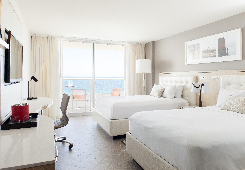 Marriott Stanton South Beach image 14