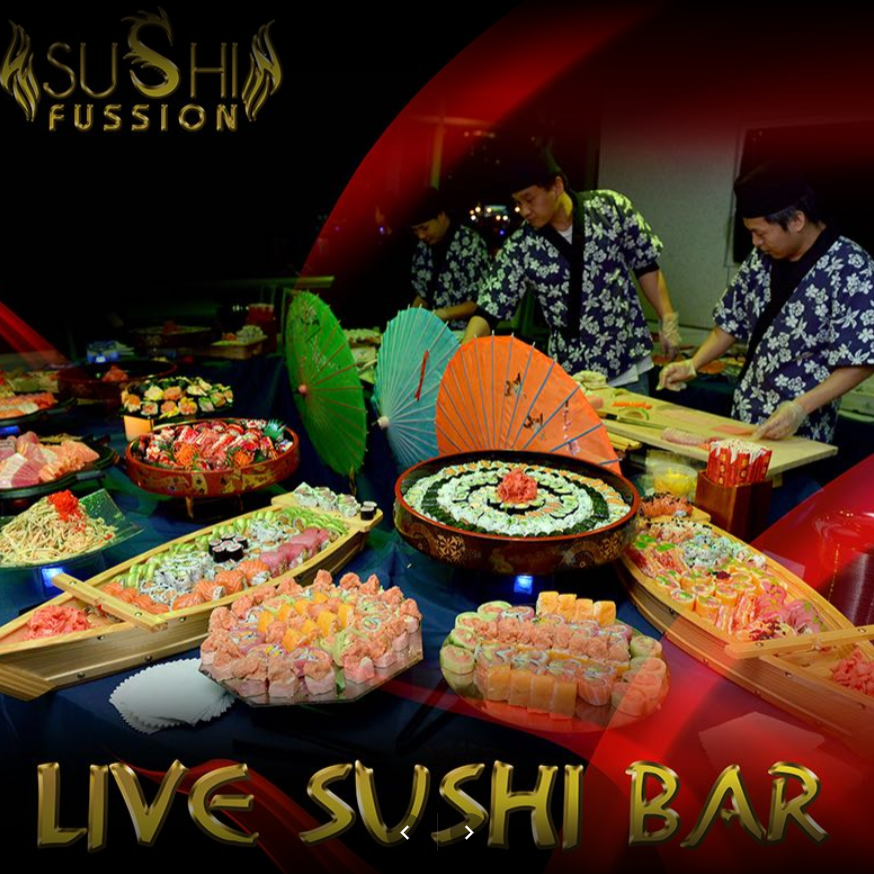Sushi Fussion Midtown 10036