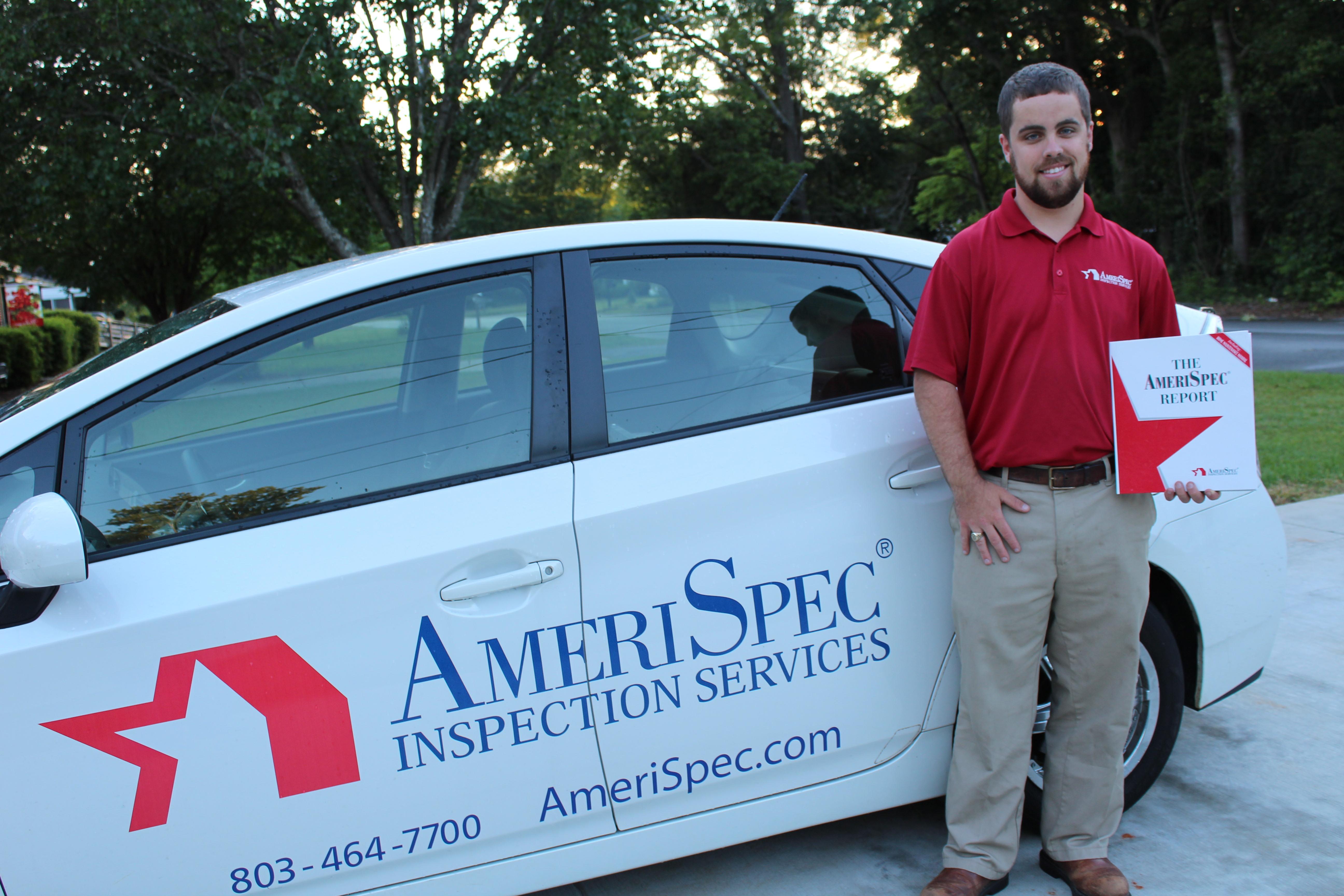 AmeriSpec Inspection Services (Midland & Pee Dee) image 1