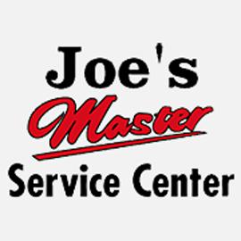 Joe's Master Service Center
