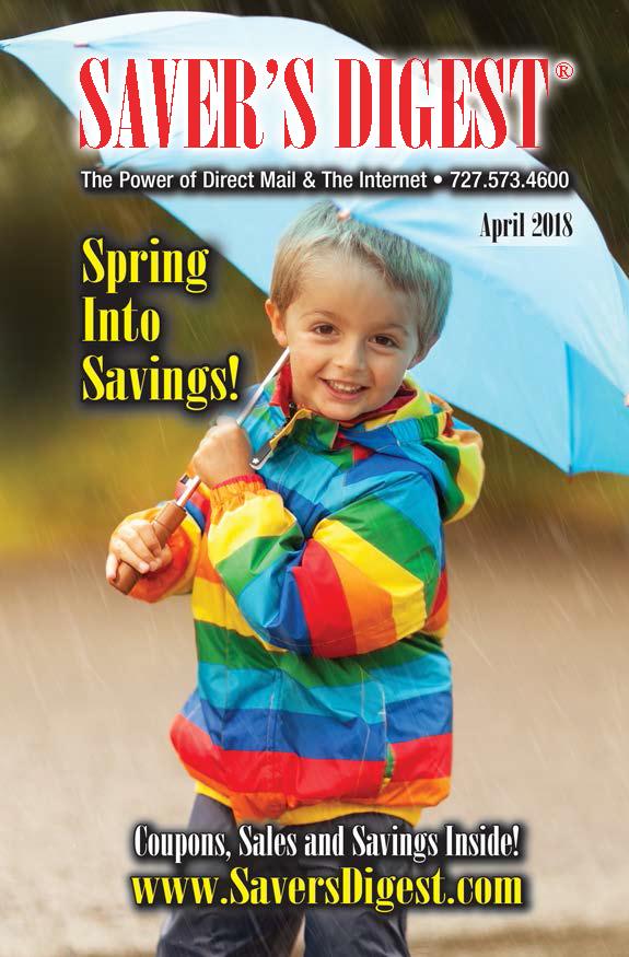 Response Media, Inc - Saver's Digest image 6