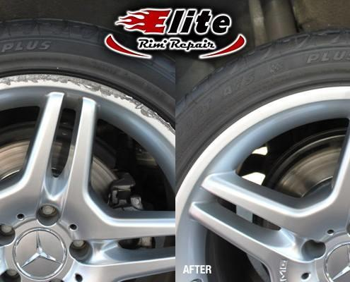 Elite Rim Repair image 2