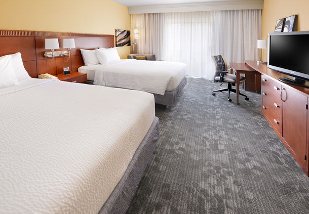 Courtyard by Marriott Oklahoma City Airport image 5