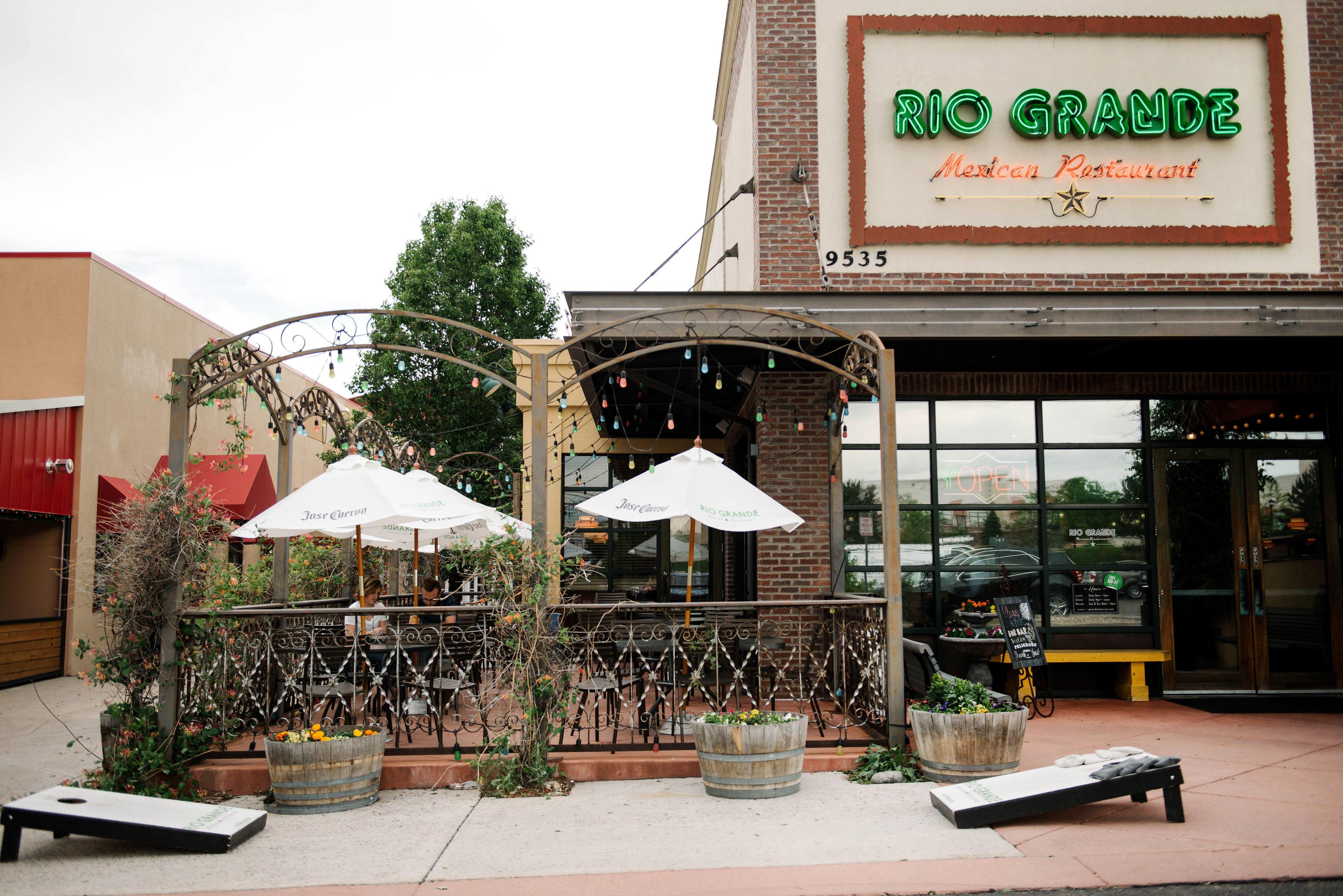 Rio Grande Mexican Restaurant in Lone Tree, CO, photo #16