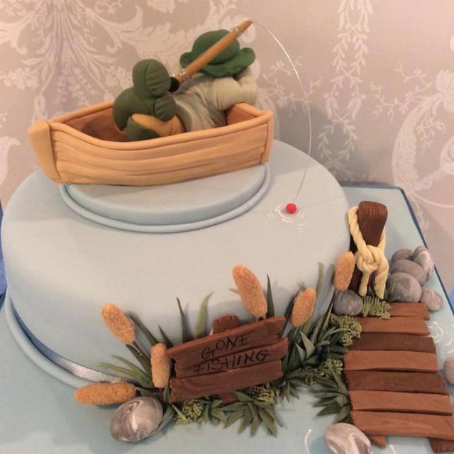 Cake Shops Prospect