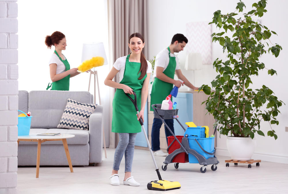 Macomb Cleaning