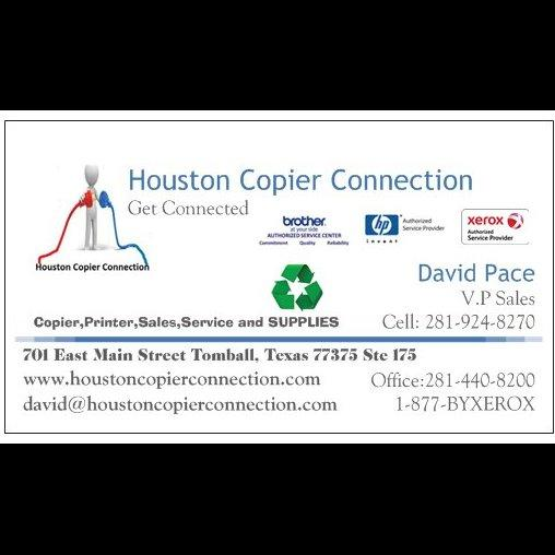 Tomball Copier Repair