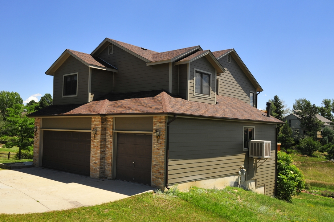 Home design exteriors parker co company profile for Parker house designs