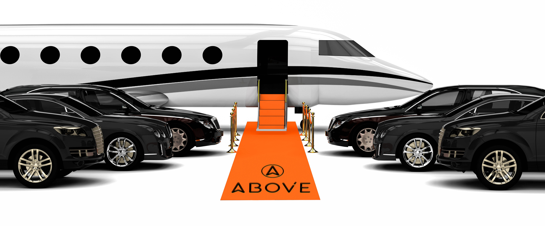 ABOVE Private Aviation