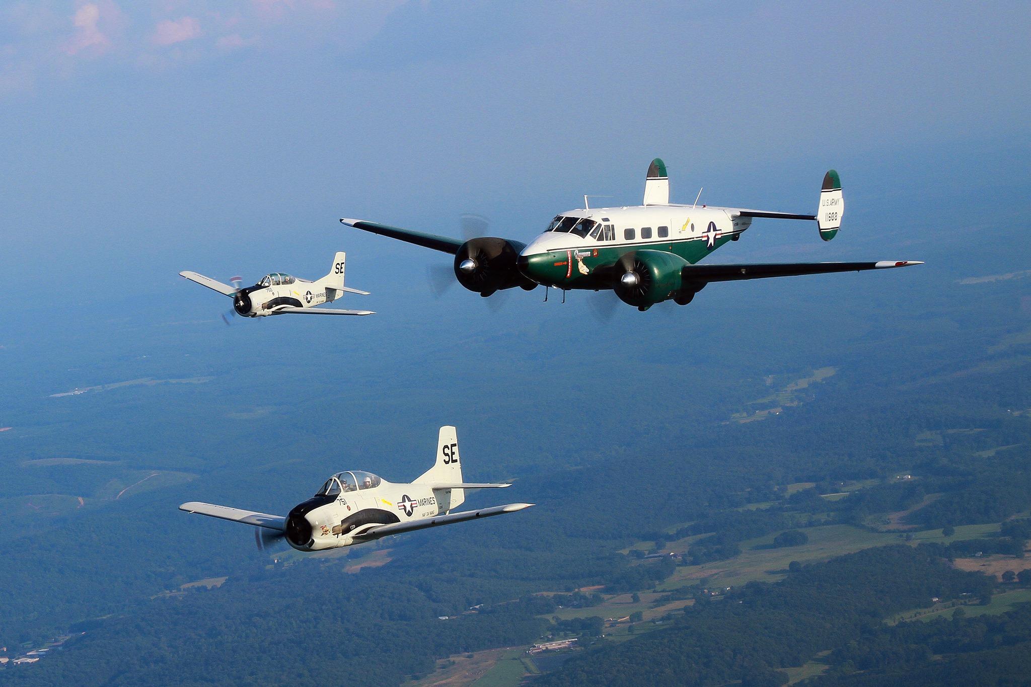 Museum of Flight image 0