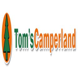 Tom's Camperland Mesa