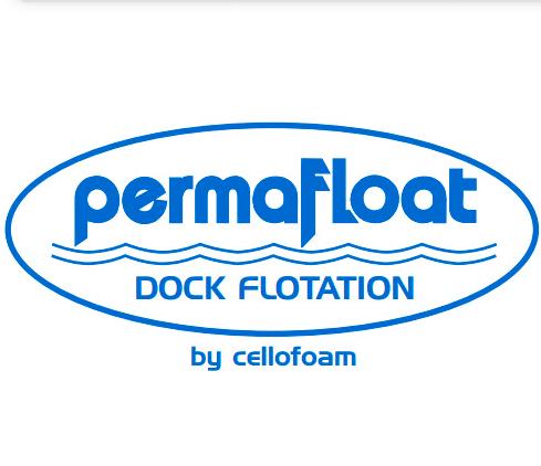 permafloat dock flotation
