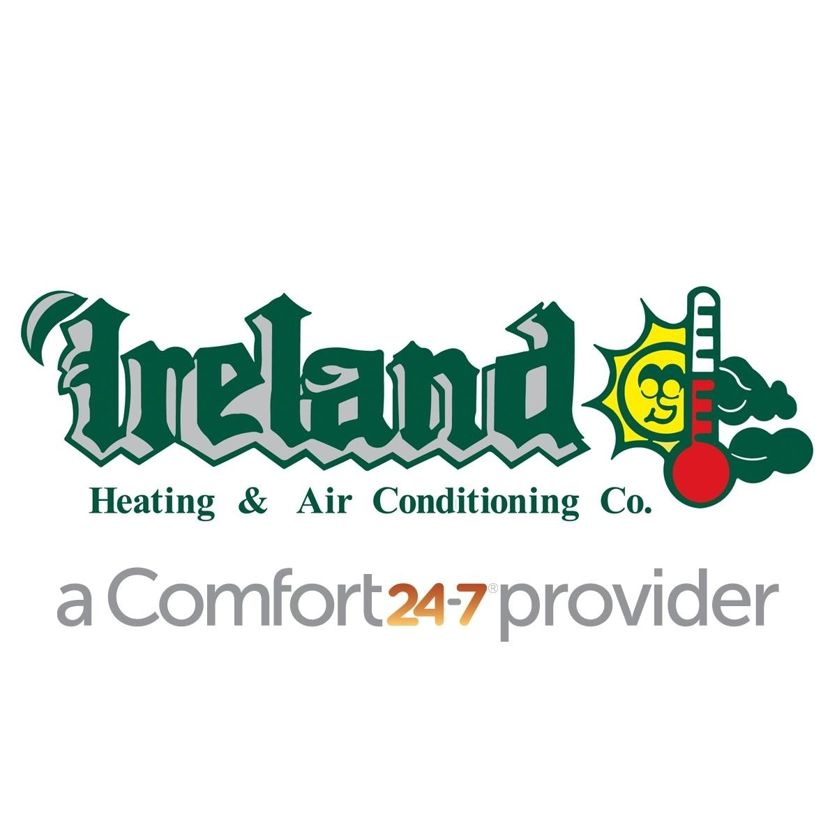 Ireland Heating & Air Conditioning Co