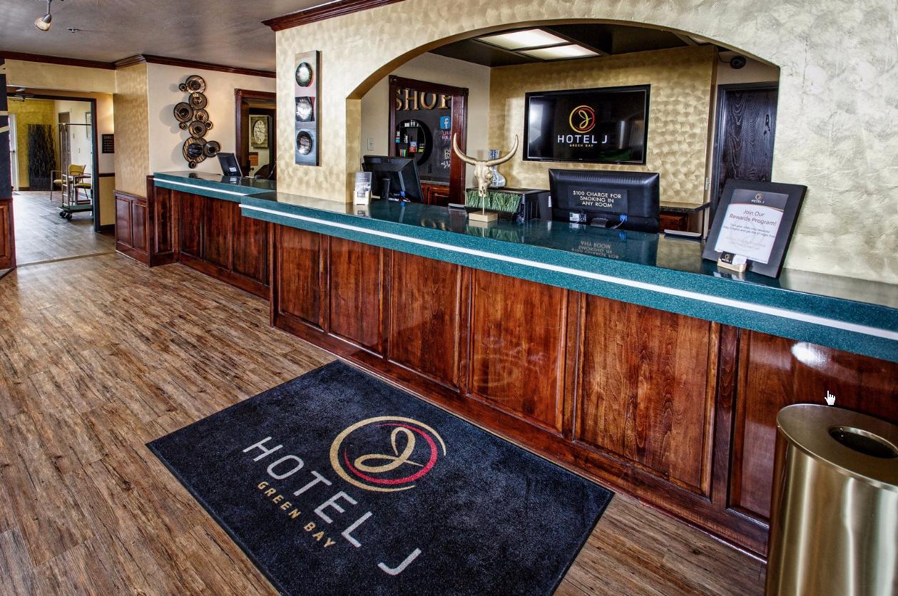 Hotel J Green Bay image 8