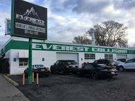 Do you require a collision expert in Salt Lake City? Bring your Car, Truck, Motorcycle, SUV or Van to Everest Collision Repair