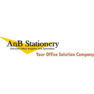 AnB Stationery