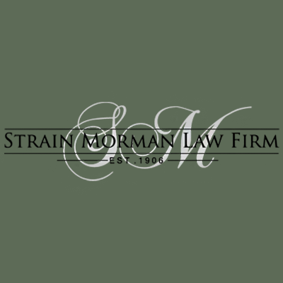 Strain Morman Law Firm image 0