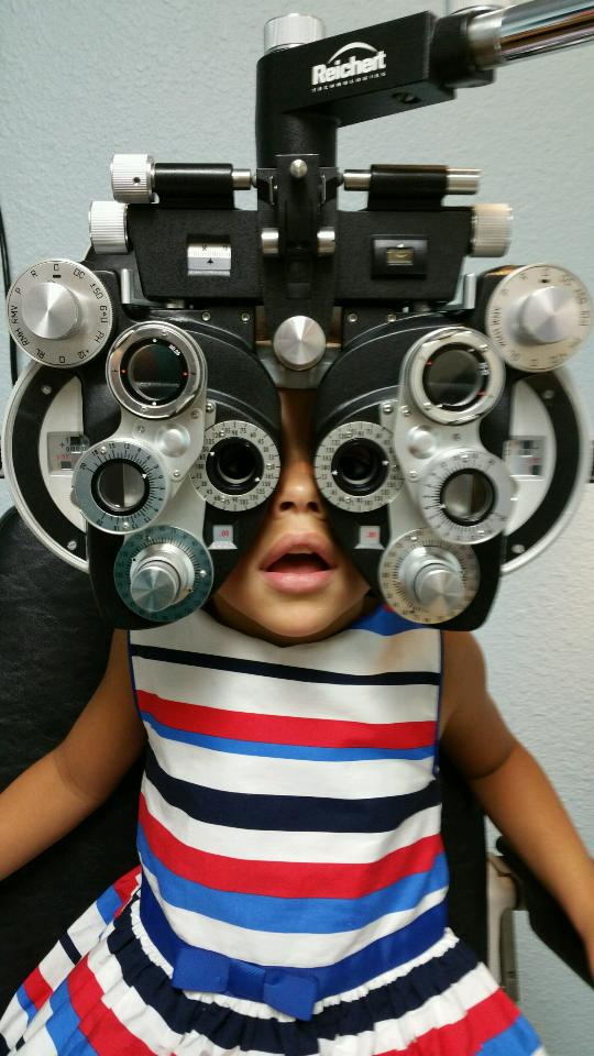 image of Care vision optique