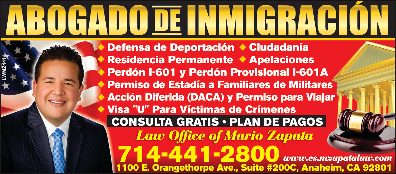 Law Office of Mario Zapata image 3