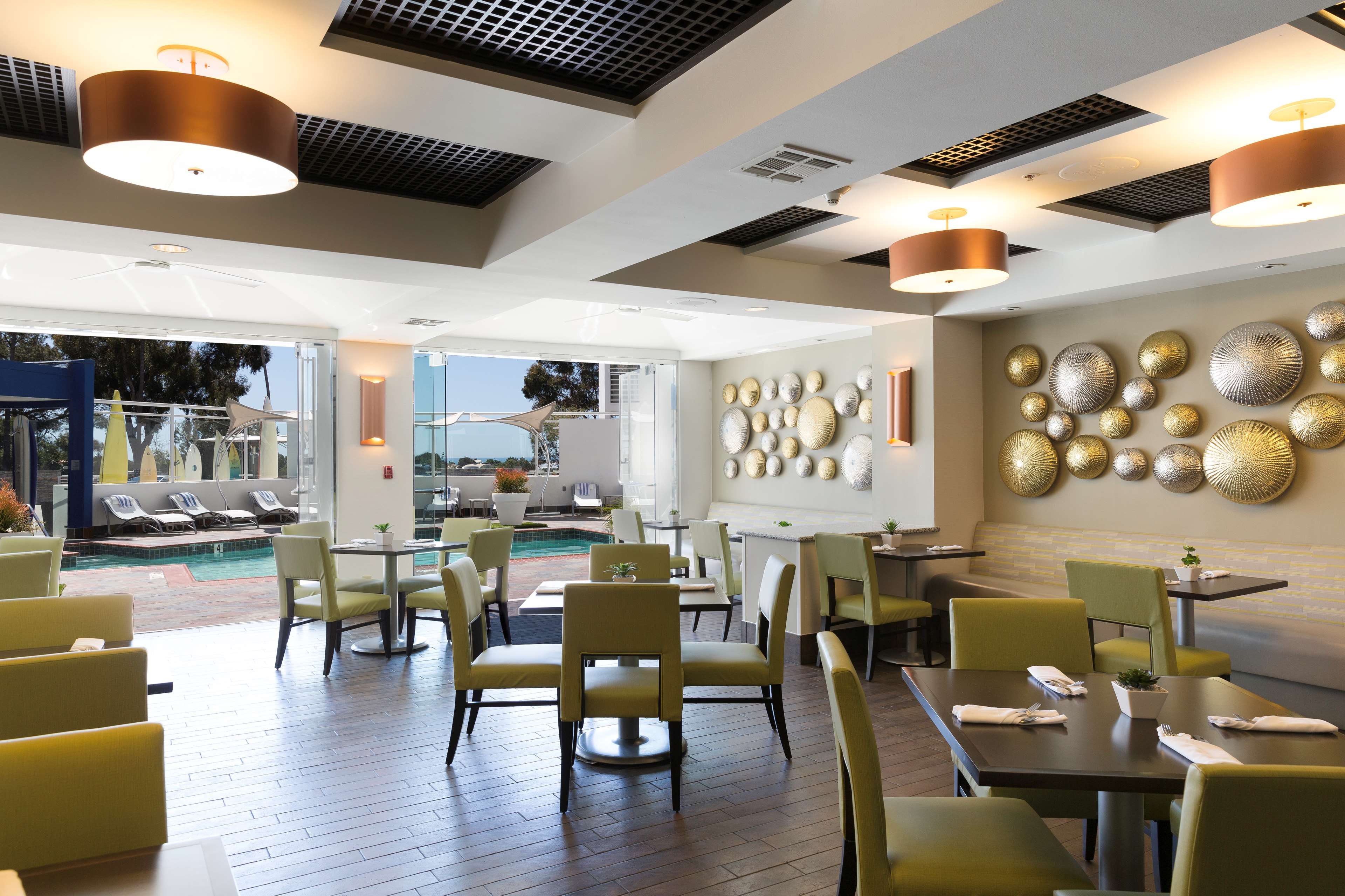 DoubleTree Suites by Hilton Hotel Doheny Beach - Dana Point image 8