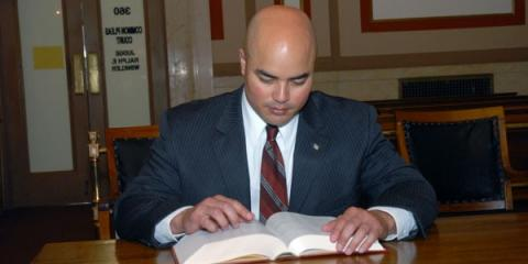 James F. Bogen, Attorney at Law image 1