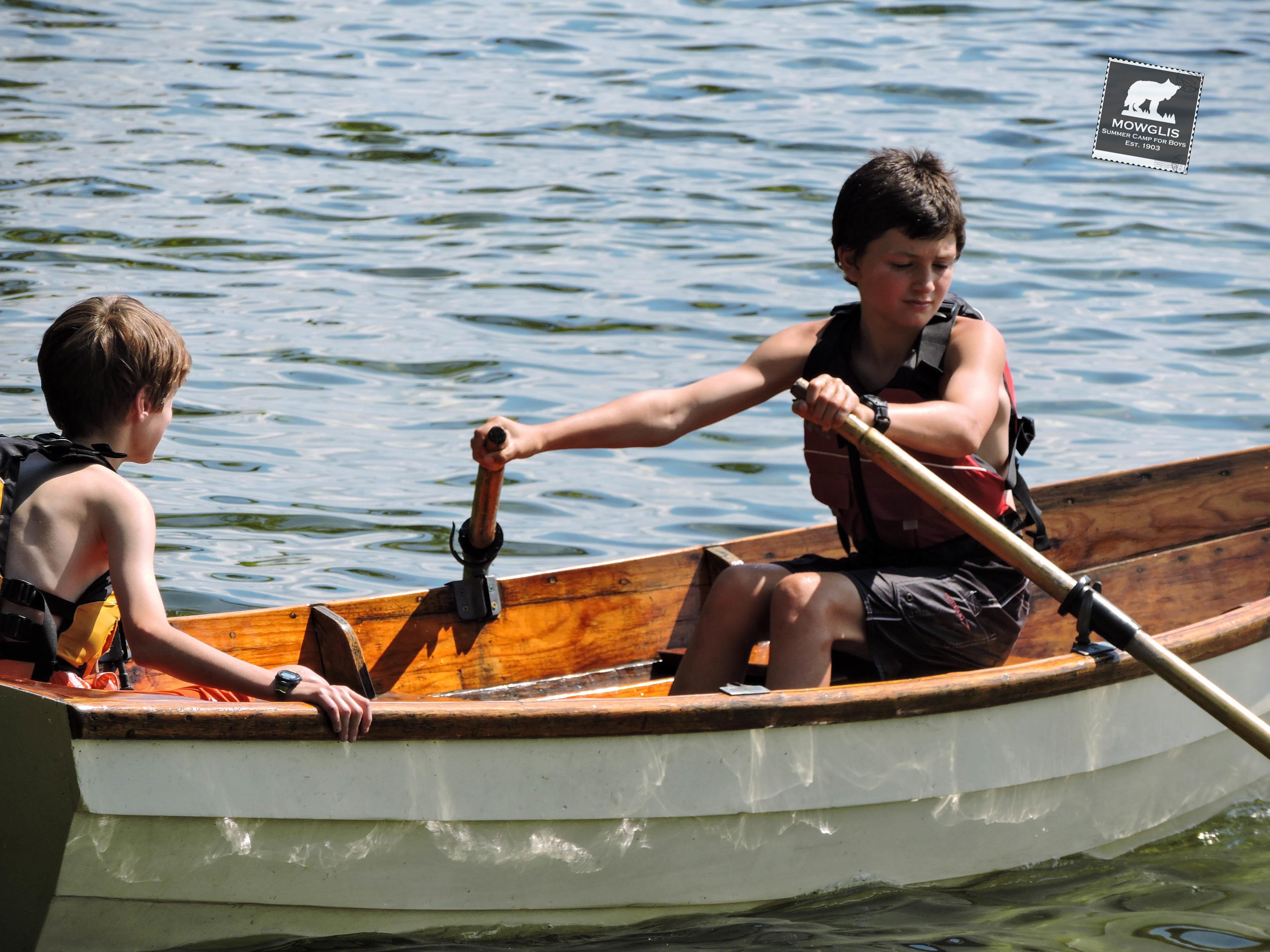 Camp Mowglis image 14
