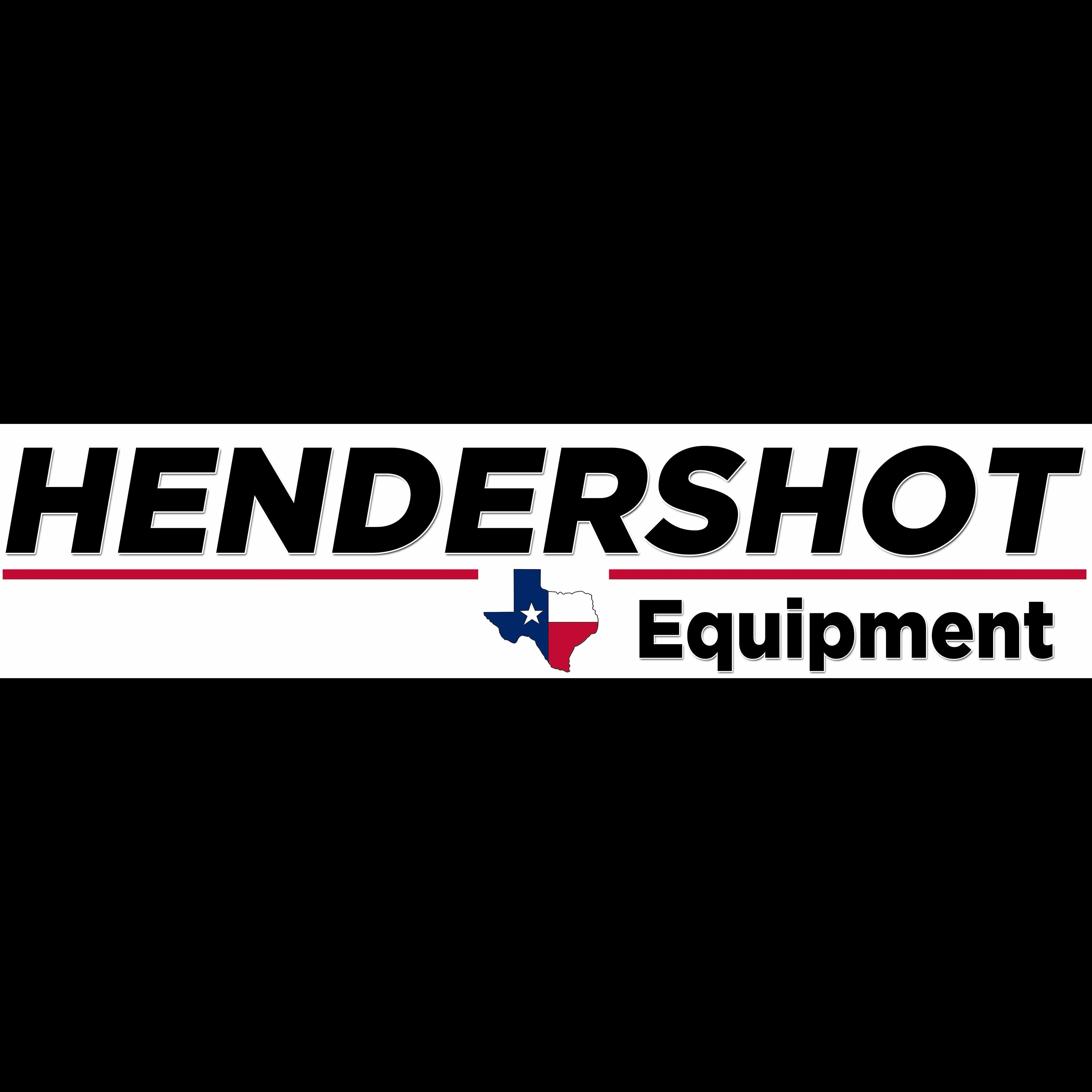 Hendershot Equipment