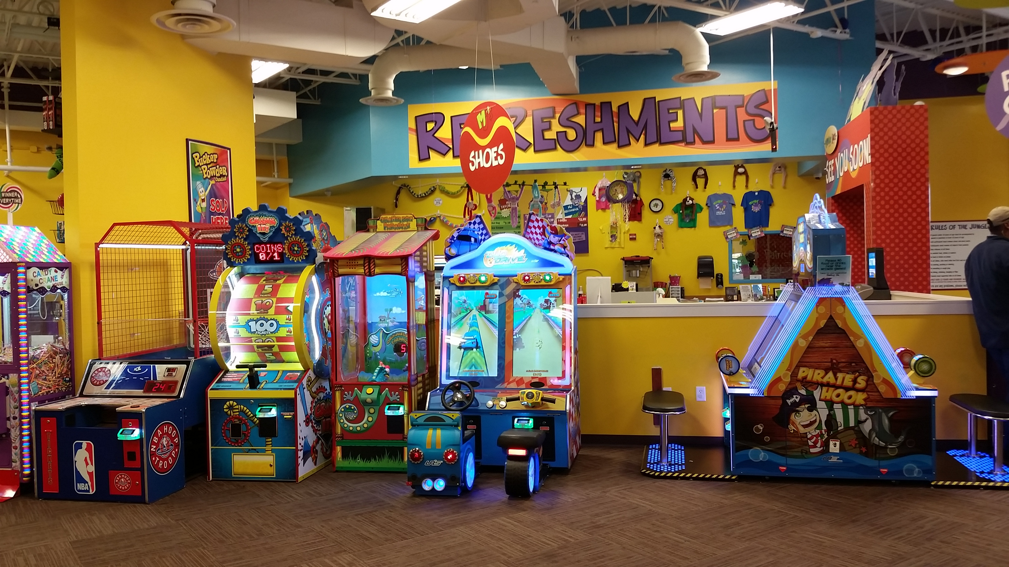 monkey joes fairview heights il coupons