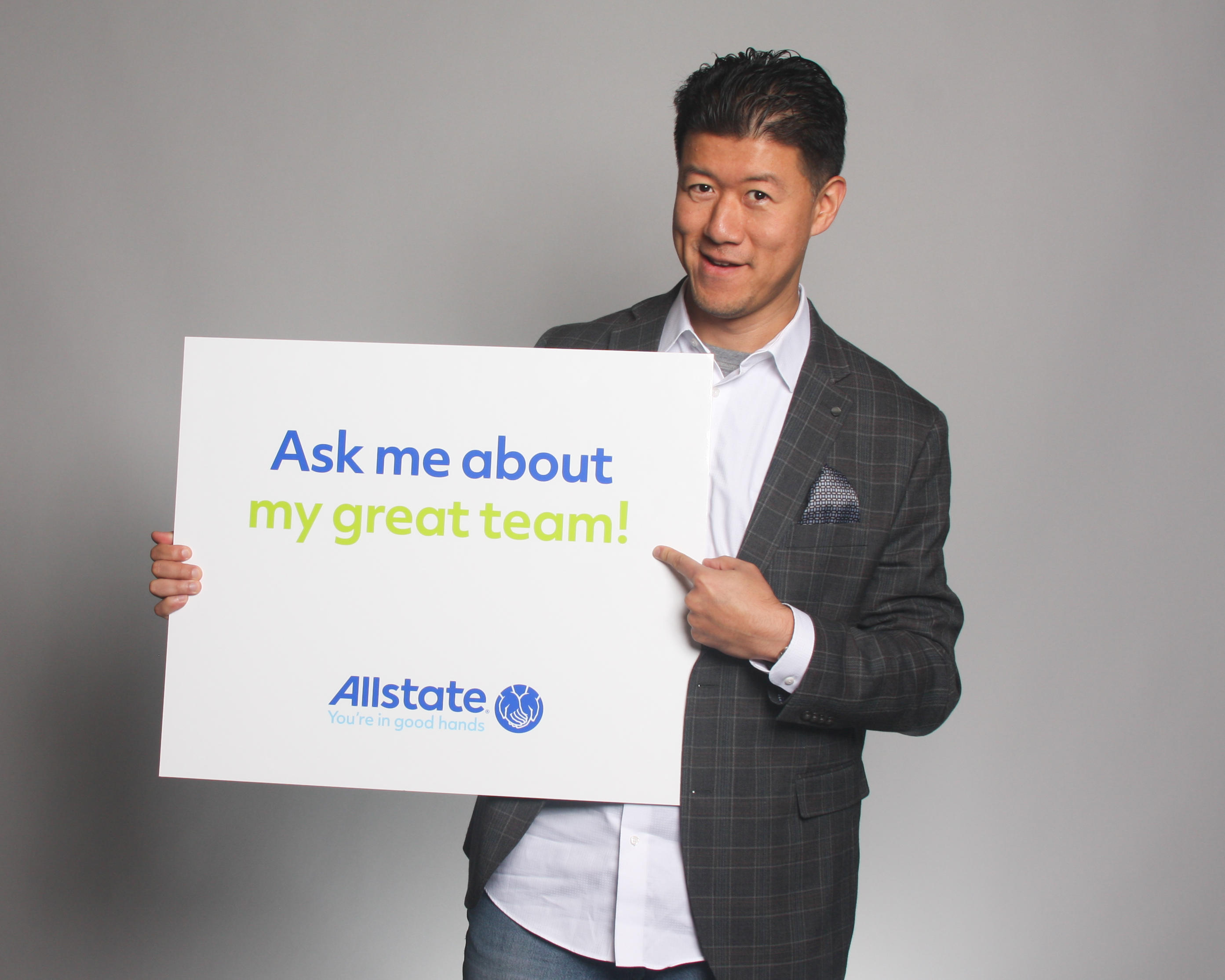 Allstate Insurance Agent: Jeff Shi image 8