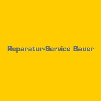 Reparatur-Service Bauer
