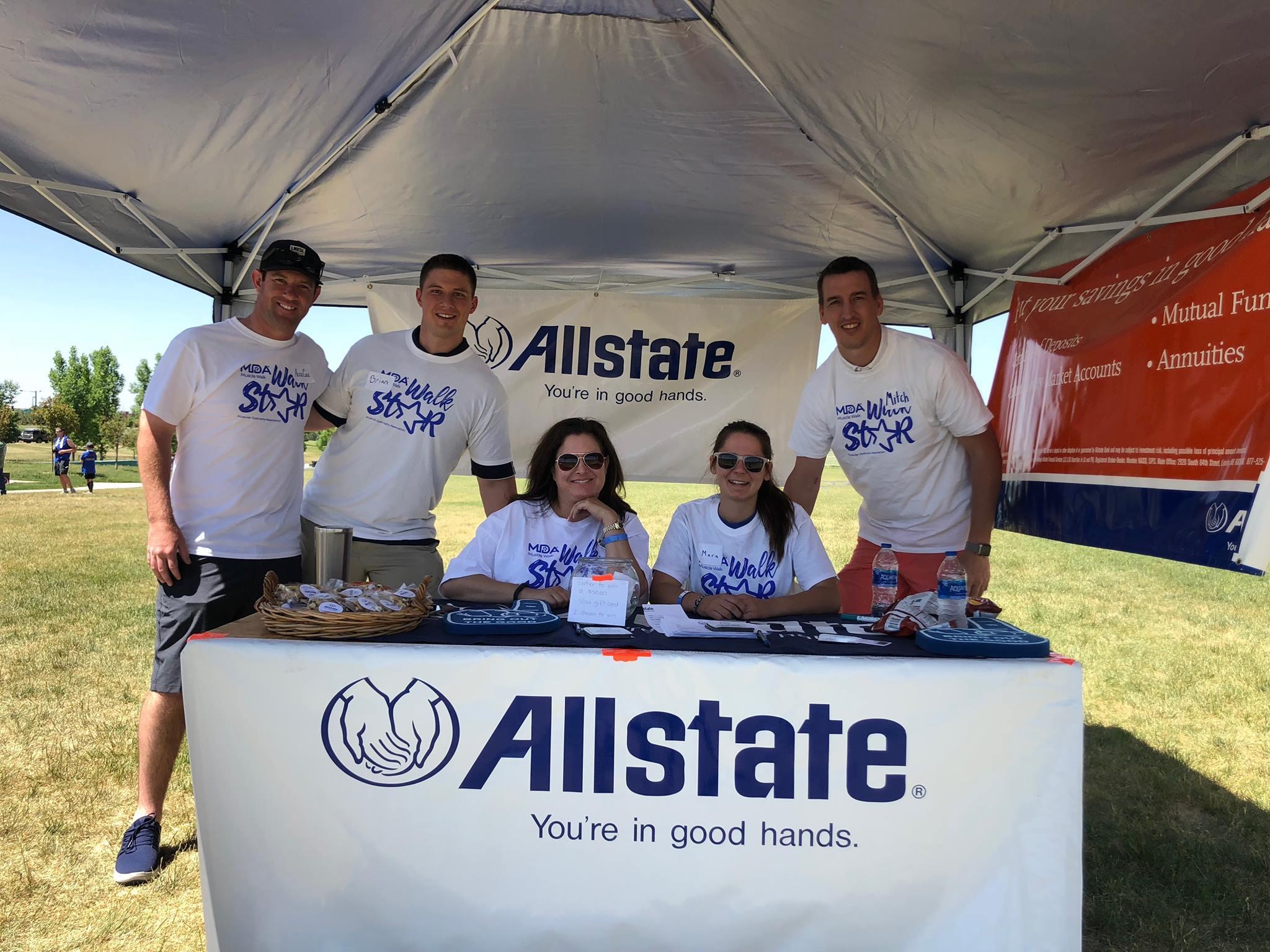 Brian Weatherman: Allstate Insurance image 15