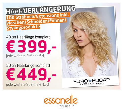 essanelle Ihr Friseur, Richard-Strauss-Str. 80-82 in München