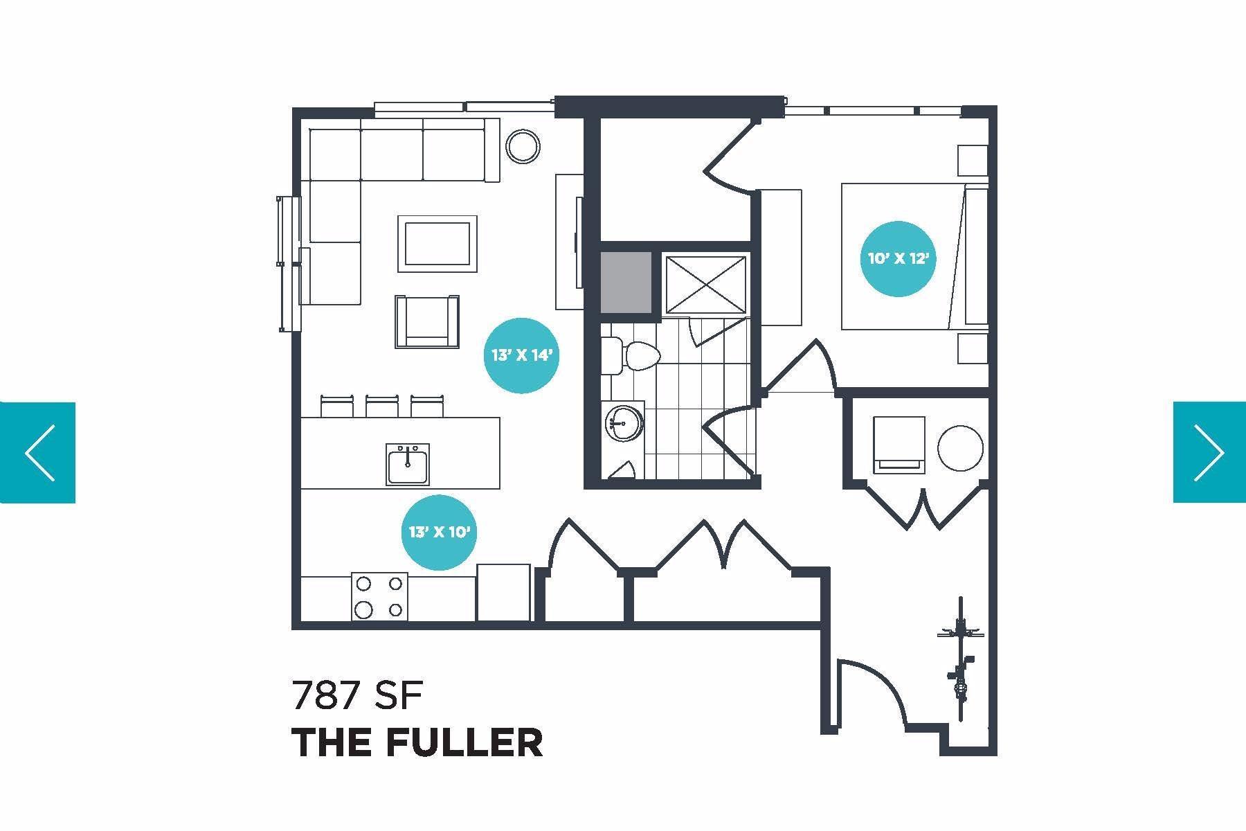 7/S Denver Haus