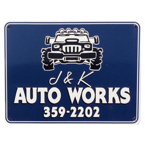 J & K Auto Works
