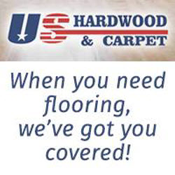 US Hardwood and Carpet