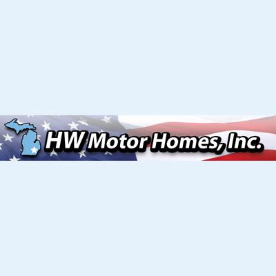 Hw Motor Homes, Inc.
