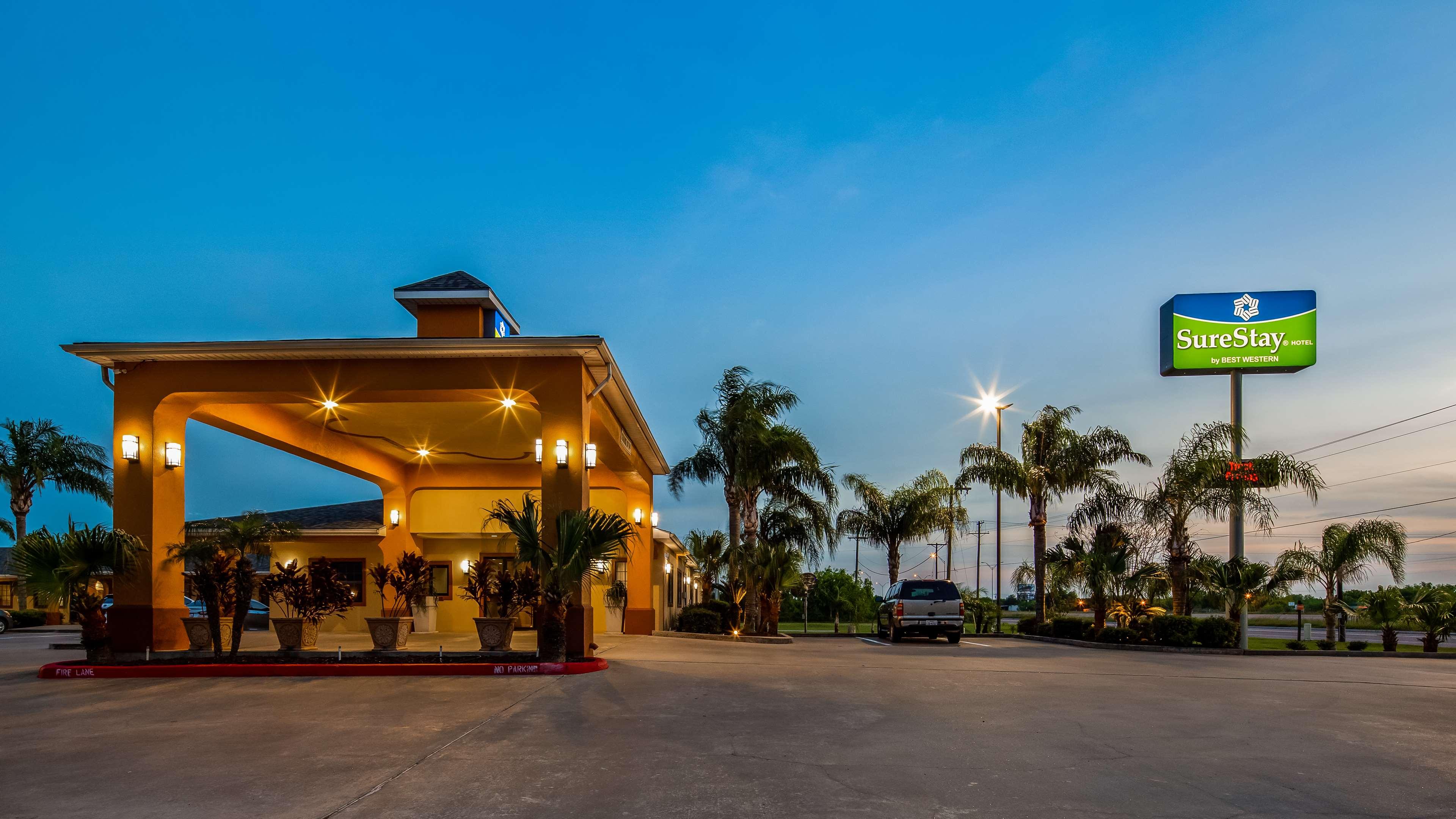 SureStay Hotel by Best Western Falfurrias image 0