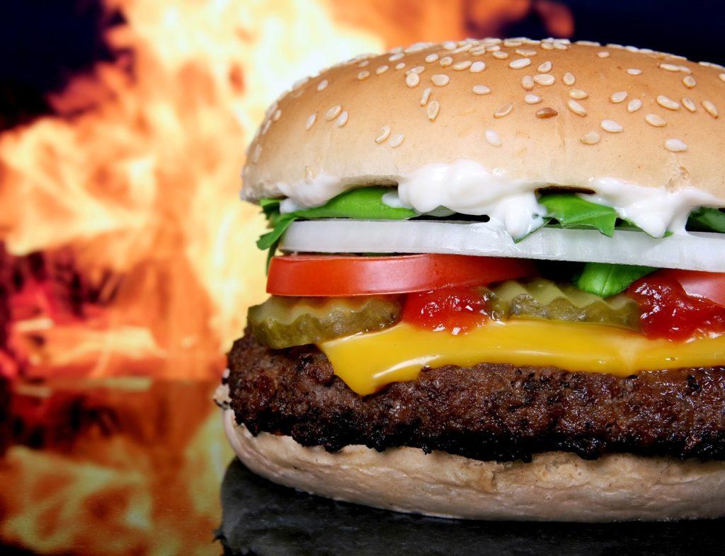 Aioli Gourmet Burgers image 19