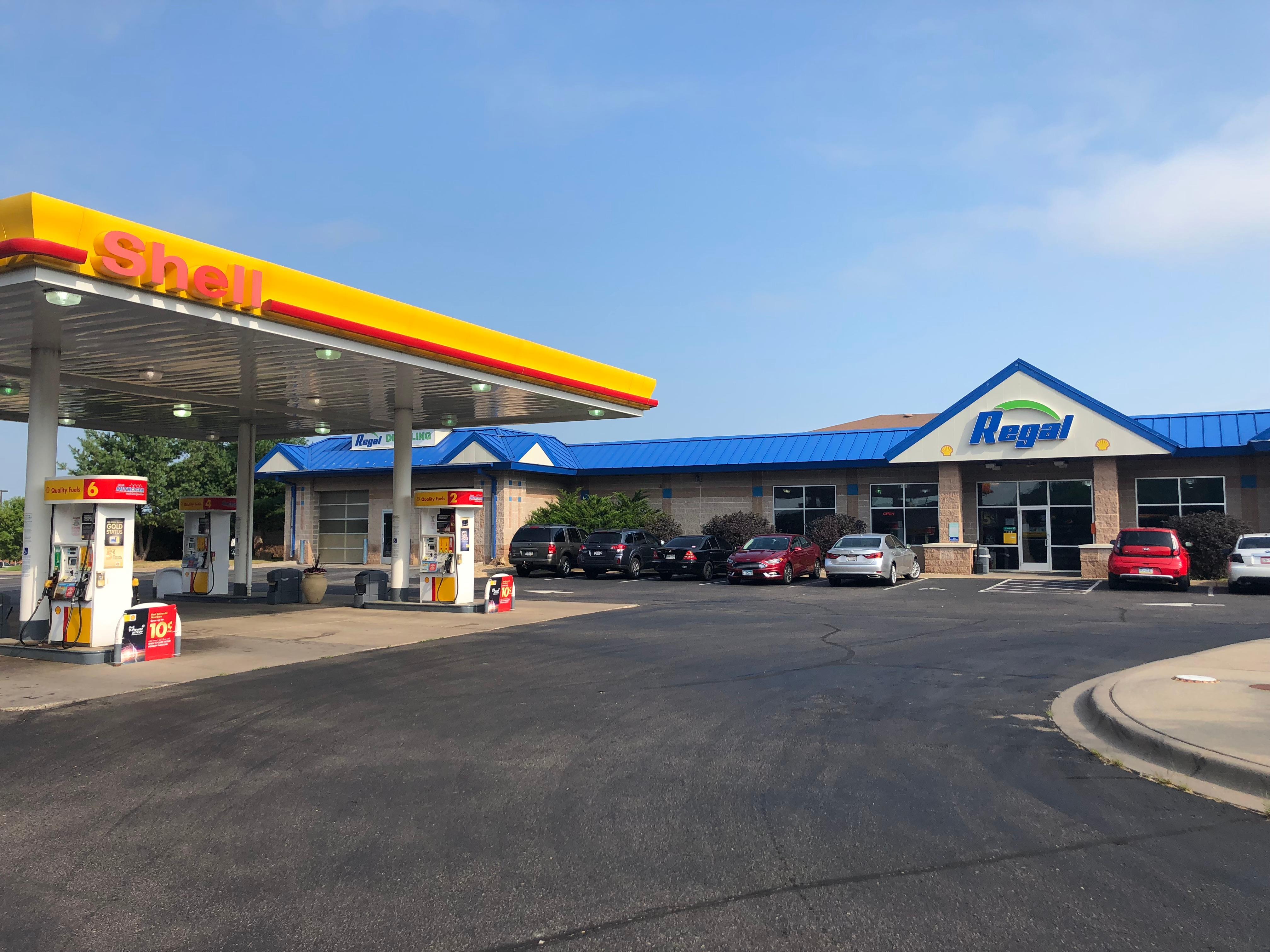 Regal Auto Wash & Detail, LLC - Hudson