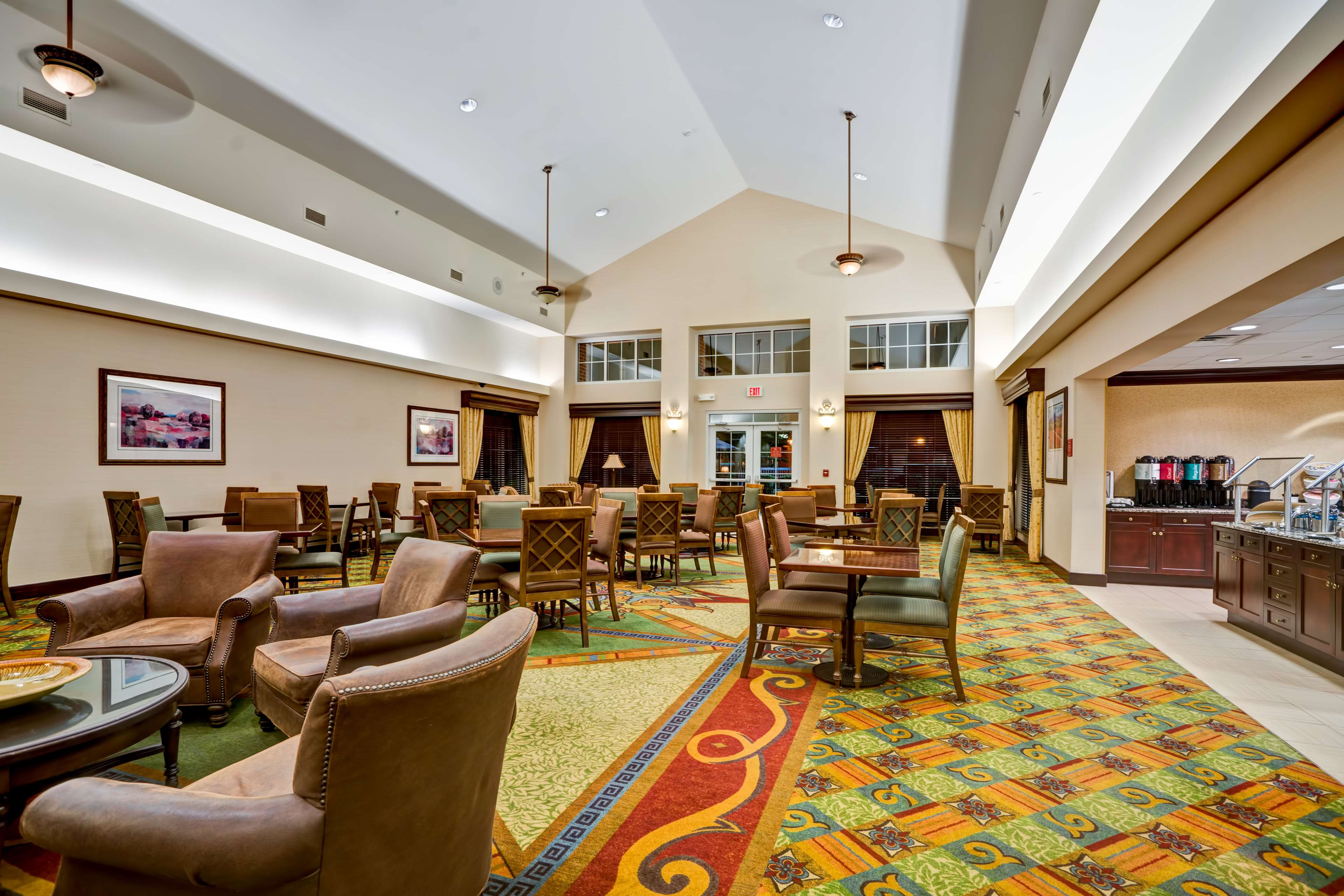 Homewood Suites by Hilton Fredericksburg image 9