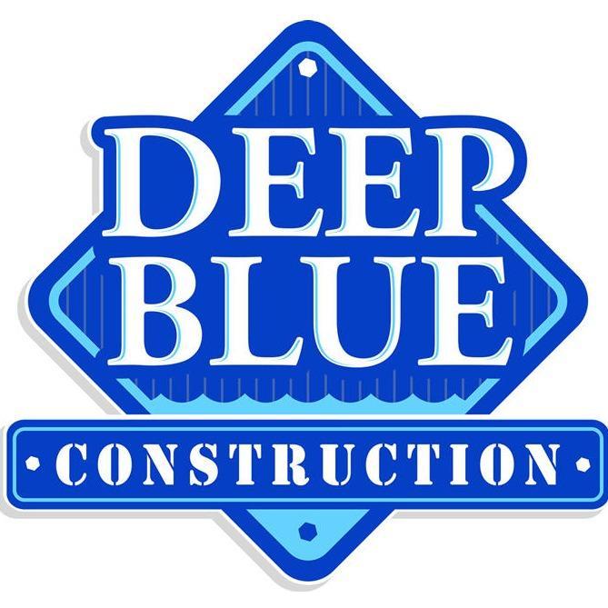 Deep Blue Construction