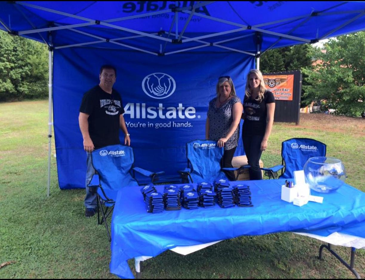 Rick Bridwell: Allstate Insurance